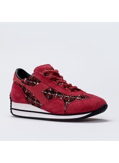 Diadora Sneakers Kırmızı